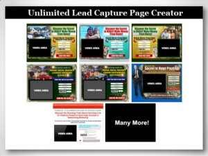 capture pages and so many more